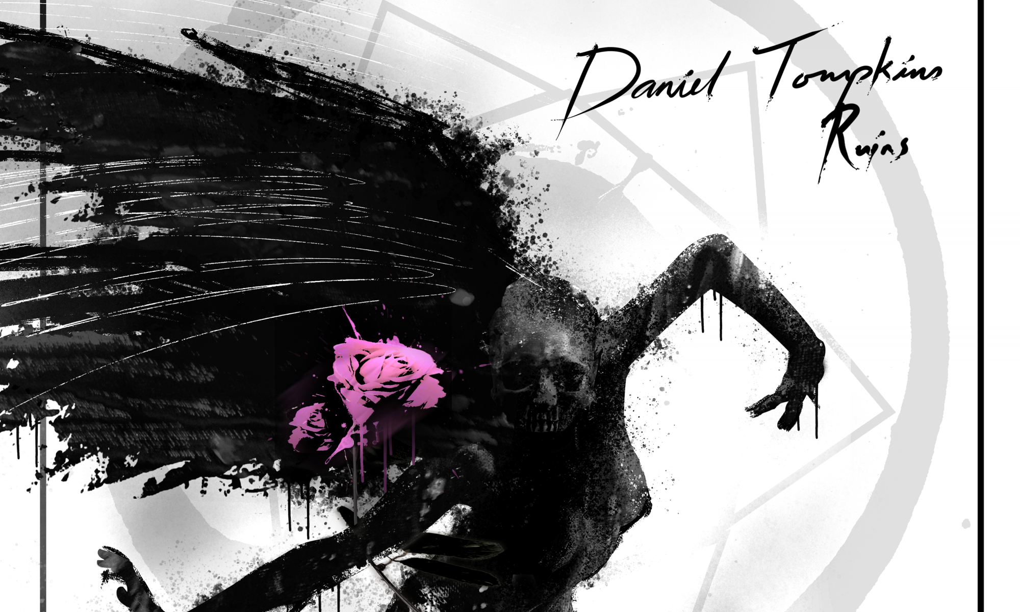 DANIEL TOMPKINS - Official Website