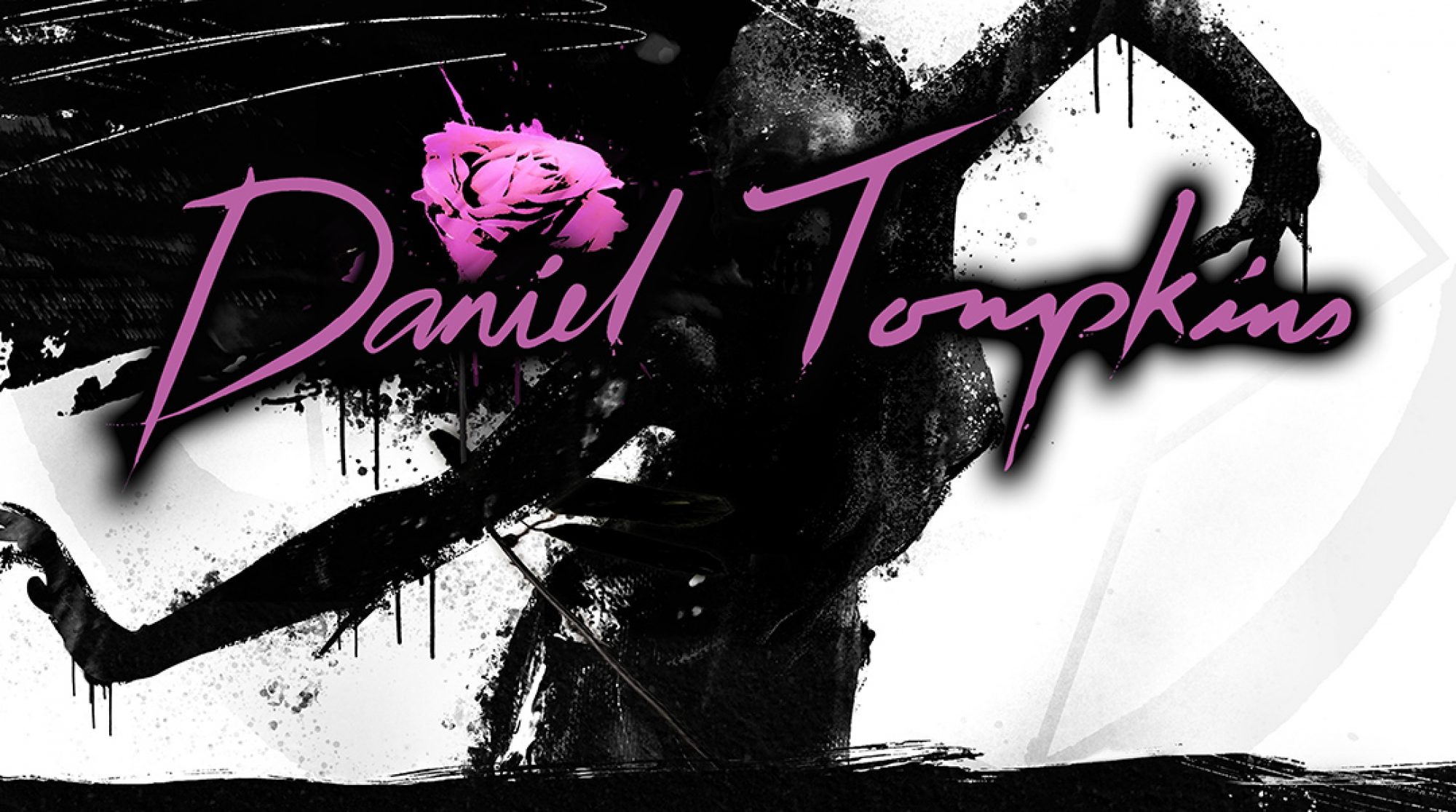 DANIEL TOMPKINS - Official Website
